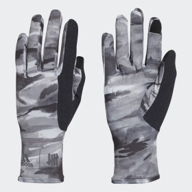 Guantes Running adidas x UNDEFEATED