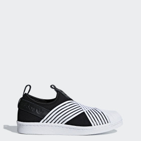 Buty Superstar Slip-on
