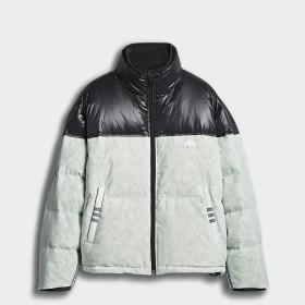 adidas Originals by AW Disjoin Puffer jakke