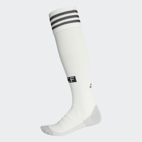Real Madrid Home Socks