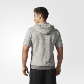 Cross-Up Hoodie