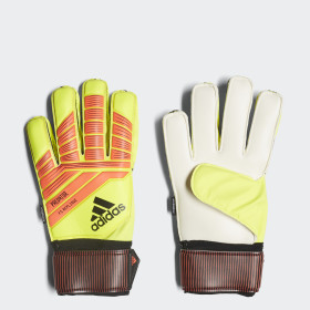 Brankárske rukavice Predator Fingersave Replique