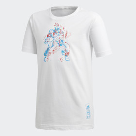 Camiseta Marvel Captain America