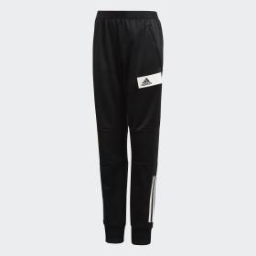 Pantaloni Tapered