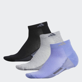 Climacool Superlite Stripe Low-Cut Socks 3 Pairs