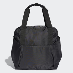 Training ID Tote Bag