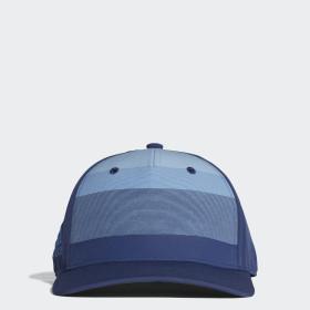 Tour Stripe Cap