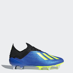 X 18.1 Soft Ground Boots