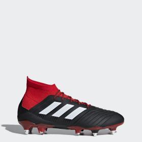 Botas de Futebol Predator 18.1 – Piso Suave
