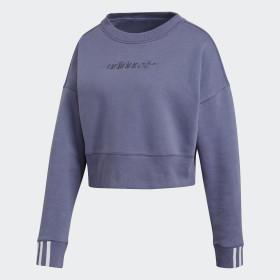 Coeeze Kort Sweatshirt