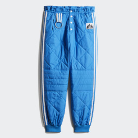 Track Pants Quilted