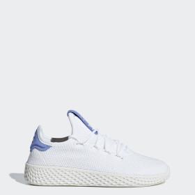 Pharrell Williams Tennis Hu sko