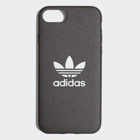 Basic Logo Case iPhone 8