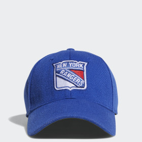 Rangers Structured Flex Cap