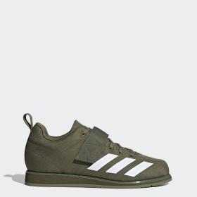 Sapatos Powerlift 4
