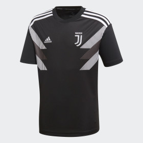 Juventus Pre-Match hjemmetrøye
