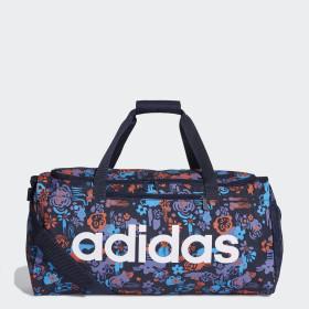 Linear Core Graphic Duffel Bag