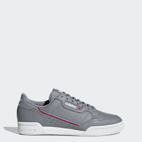 Sapatos Continental 80