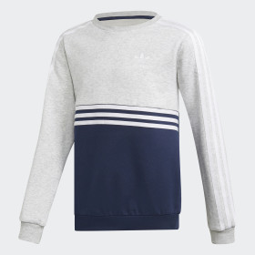 Authentics Crew Sweatshirt