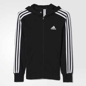 Essentials 3-Stripes hettejakke