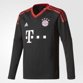 FC Bayern Munich Replica Goalkeeper Jersey