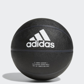 Harden Signature Basketboll