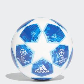 Finale 18 Minifotboll