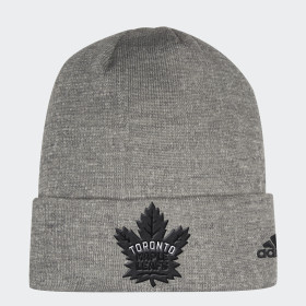 Bonnet Maple Leafs Team Cuffed