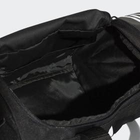 Saco Duffel Extrapequeno Convertível 3-Stripes