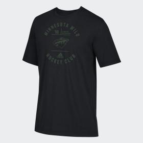 T-shirt Wild Emblem