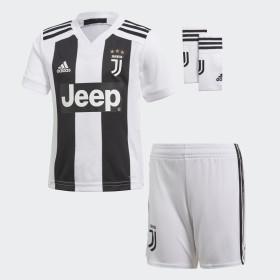 Juventus Turin Mini-Heimausrüstung