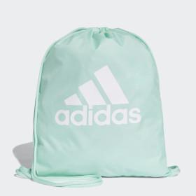 Performance Logo Gym Bag