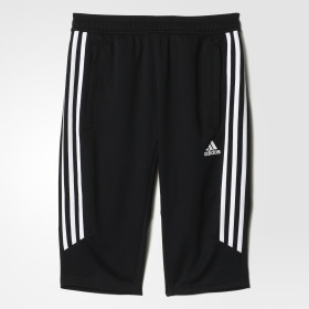 Tiro17 Three-Quarter Pants