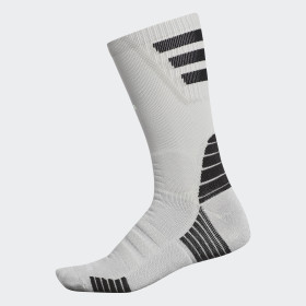 Alphaskin Maximum Cushion Crew Socks