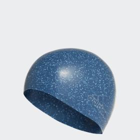 Textured Swim Kappe