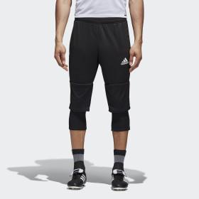 Tiro 17 Three-Quarter Pants