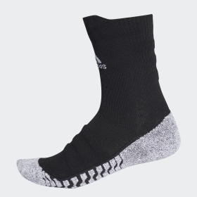 Alphaskin Traxion Lightweight Cushioning mellomhøye CLIMACOOL sokker