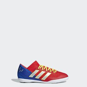 Nemeziz Messi Tango 18.3 Indoor støvler