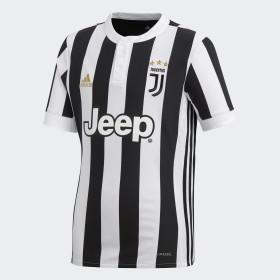 Maillot Juventus Domicile