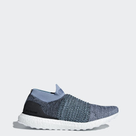 Chaussure Ultraboost Laceless Parley