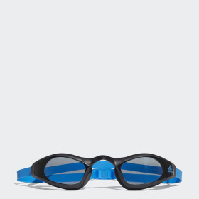persistar race unmirrored swim goggle