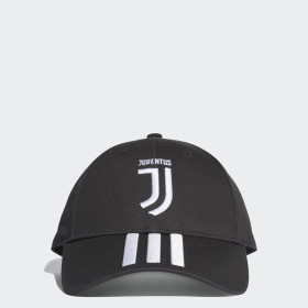 Juventus 3-Stripes Keps