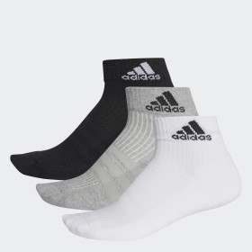 Socquettes 3-Stripes Performance (3 paires)