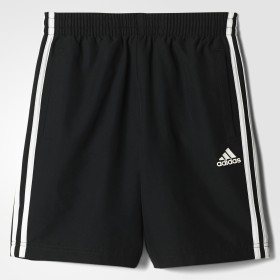 Essentials 3-Stripes Shorts