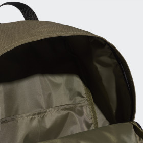 Classic 3-Stripes Pocket Backpack
