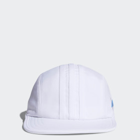 Hélas Four-Panel Cap