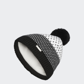 Fashion Pompon Beanie