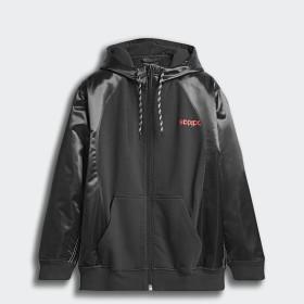 Sweat-shirt à capuche adidas Originals by AW