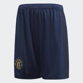 Pantalón corto tercera equipación Manchester United