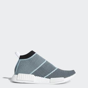 Sapatos NMD_CS1 Parley Primeknit